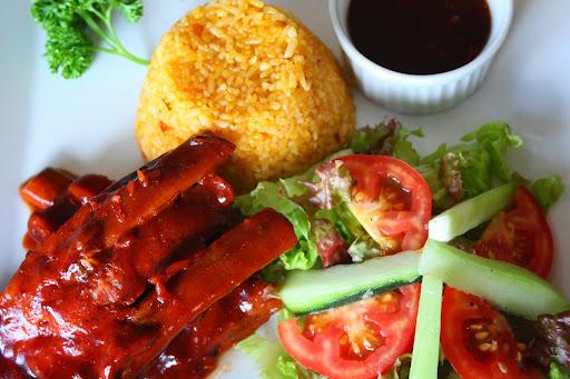 SAGE Cafe Baguio City