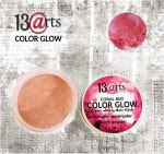 COLOR GLOW Coral Red