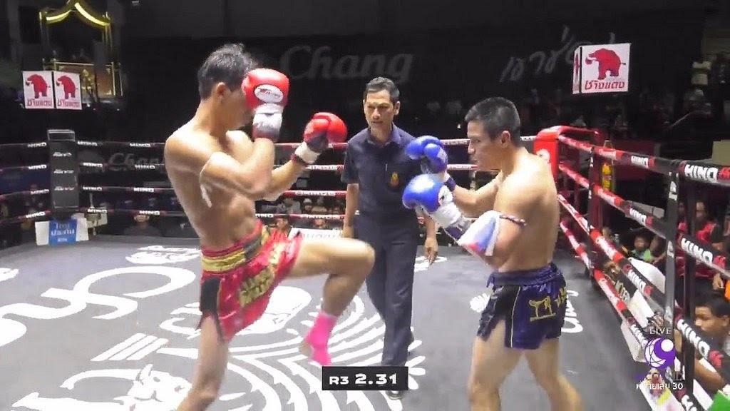 ศึกมวยไทยลุมพินี TKO ล่าสุด 3/3 22 เมษายน 2560 มวยไทยย้อนหลัง Muaythai HD ? https://goo.gl/wVvoEV
