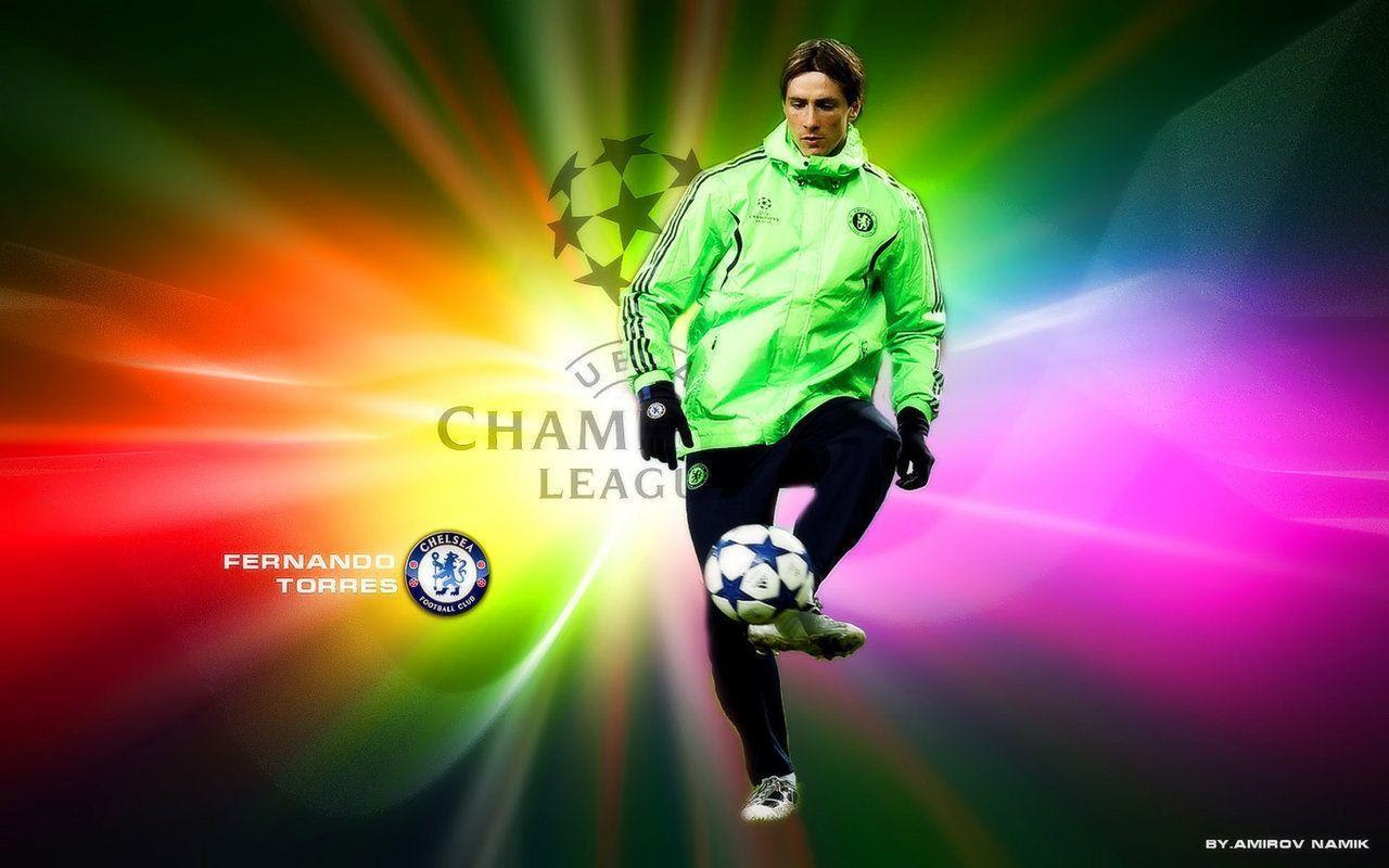 Torres Chelsea Wallpapers Wallpaper Cave
