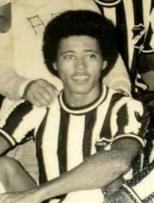 Soares, ex-jogador do ABC (Foto: Reprodução/Facebook)