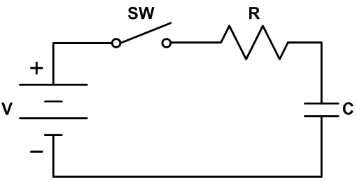energy stored in a resistor formula