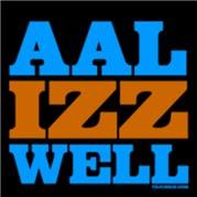 Aal Izz Well - 3 Idots