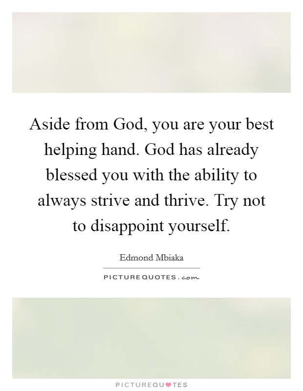 God Always With You Quotes Sayings God Always With You Picture