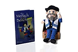 Jewish alternative to the Elf on a Shelf Christmas Tradition