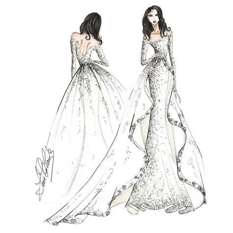 Meghan Markle?s Wedding Dress Will Look Like This