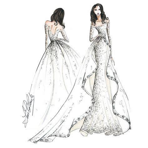 Meghan Markle?s Wedding Dress Will Look Like This