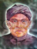 Haji Saad Kangkong (1893-1943)