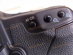 1D MarkIII AF Button