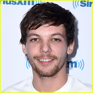One Direction's Louis Tomlinson Signs Solo Deal with Epic