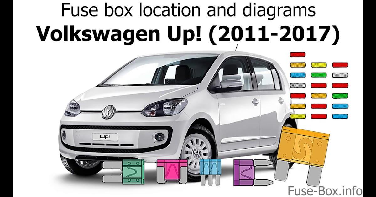 2016 Vw Caddy Fuse Box Diagram Lysanns