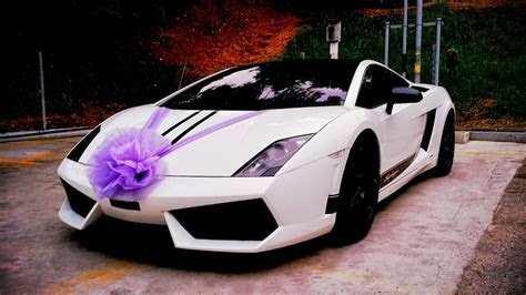 RedOrca Malaysia Wedding and Event Car Rental: Bridal Car