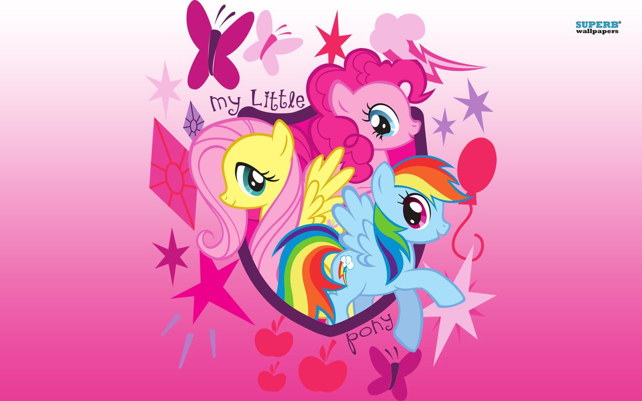 My Little Pony Wallpaper My Little Pony Friendship Is Magic Wallpaper 34795683 Fanpop