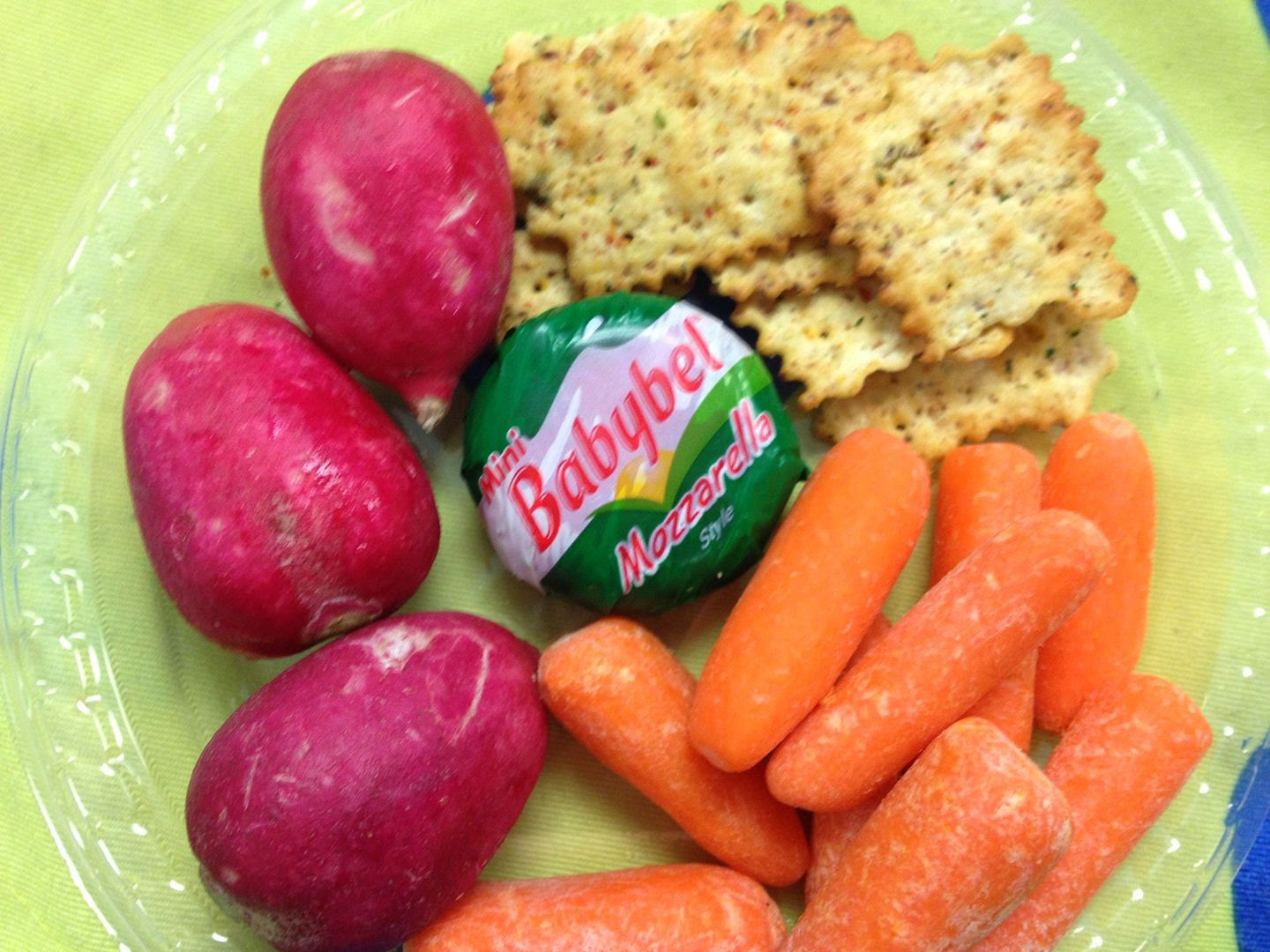 Snack smarter with Babybel photo IMG_2451_zps09d04217.jpg