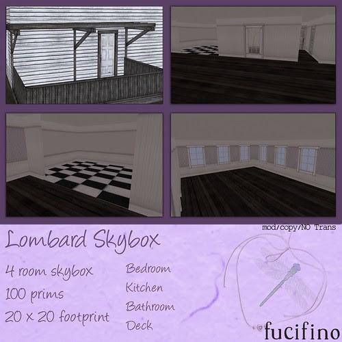 [f] fucifino.lombard skybox for La Venta Eventa