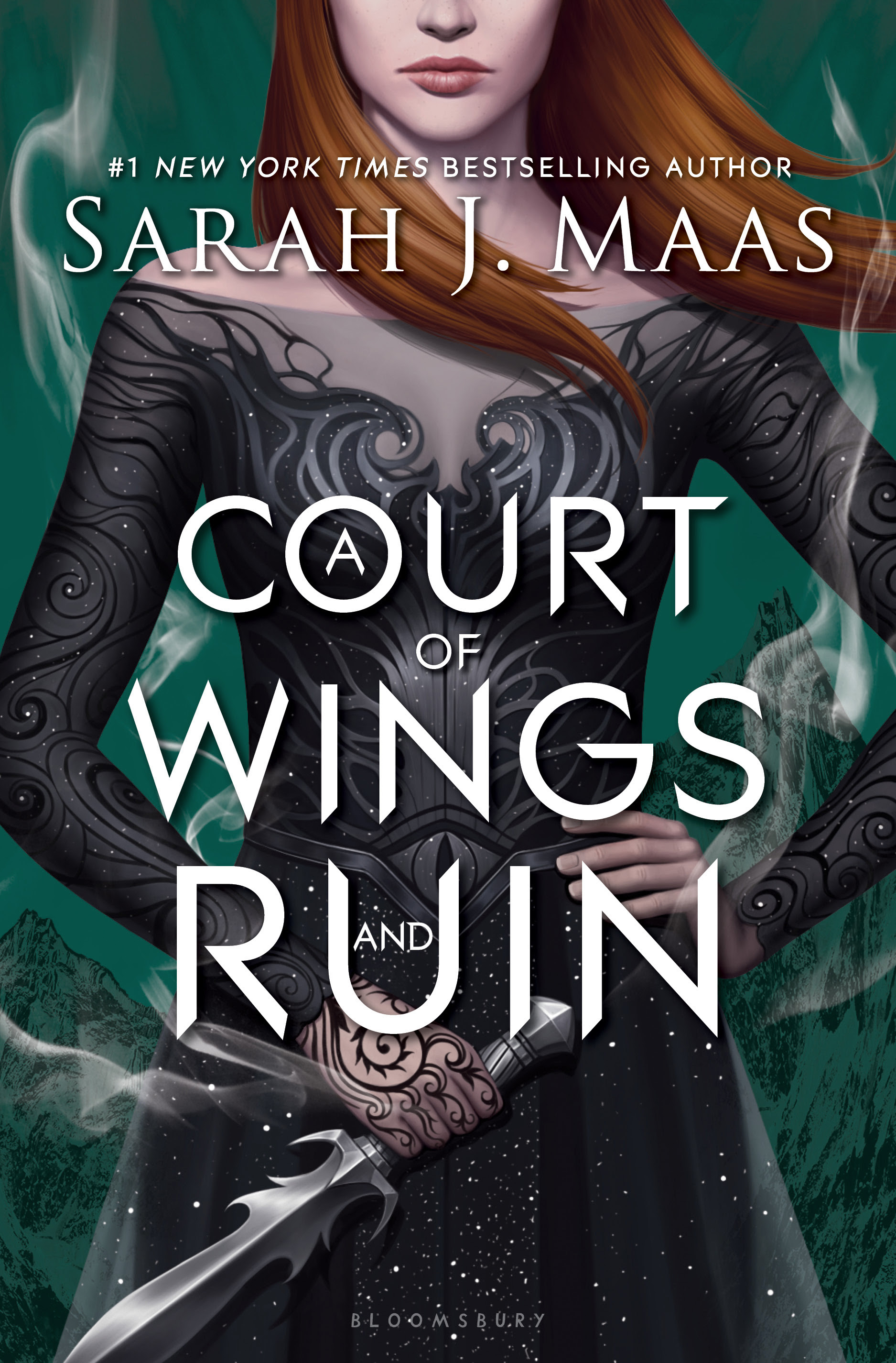 Резултат с изображение за a court of wings and ruin