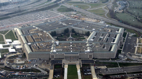 Citing Trump interference, Amazon information protest of Pentagon's $10B JEDI cloud contract award to Microsoft