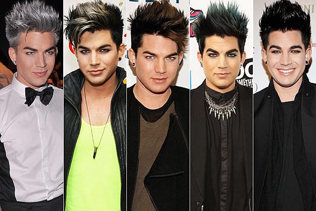 2012 09 23 Adam Lambert 24 7 News