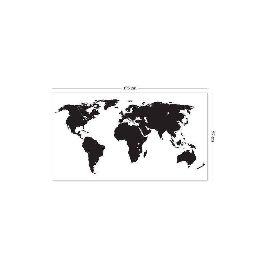 Image Result For Kids World Map Wall Sticker