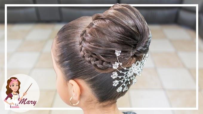 Peinados Faciles Para Ninas Sin Ligas
