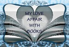 MY LOVE AFFAIR WITH BOOKS