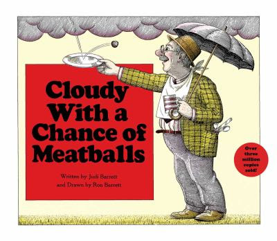 Cloudy with a Chance of Vegan Meatballs