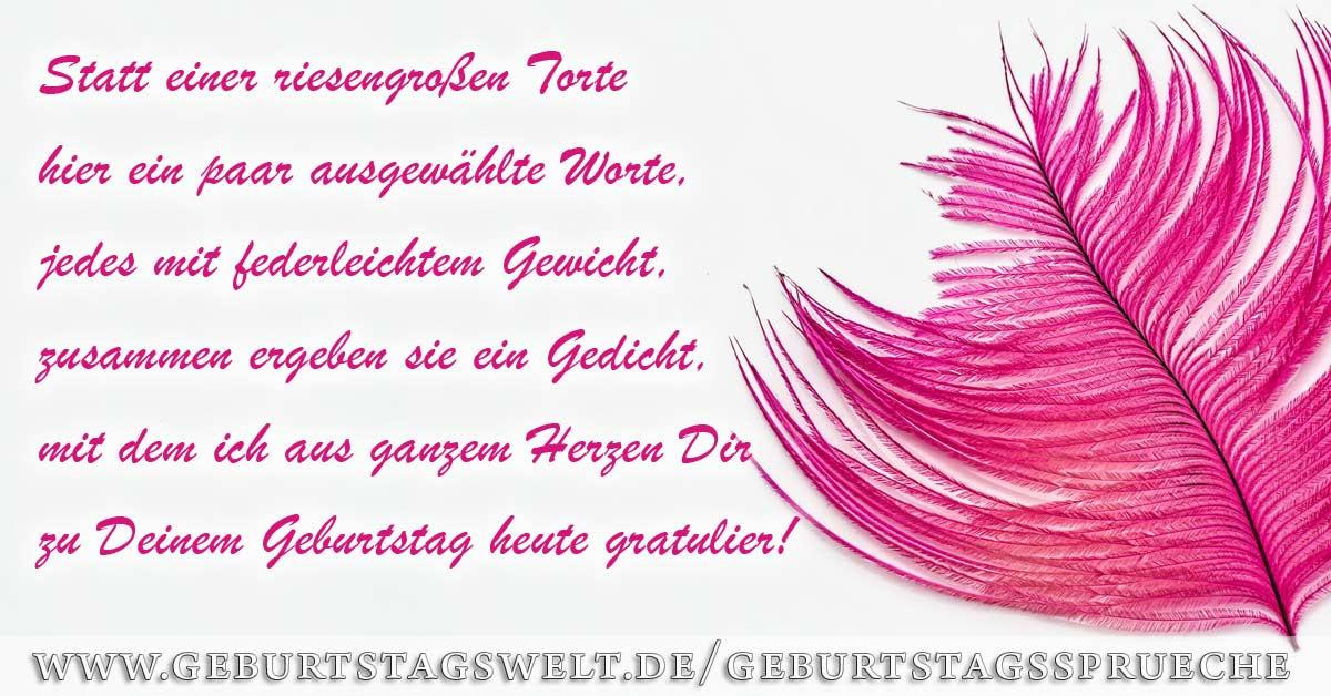 Lᐅ Geburtstagswünsche Für Frauen Grüße Und Sprüche Zum