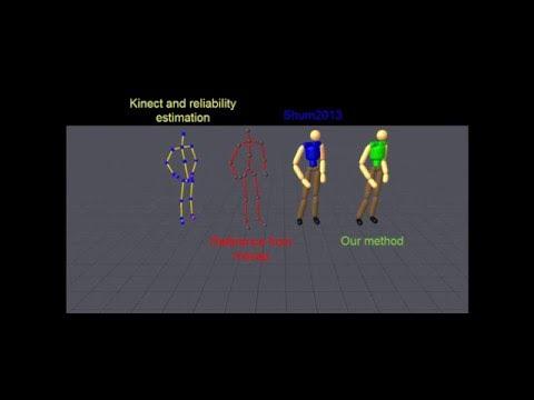 .RGB-D 骨架行為辨識研究進展及展望