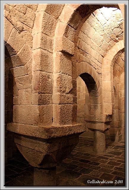 3 Monasterio de Leire