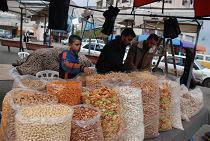 gaza not in need of  humanitarian aid
