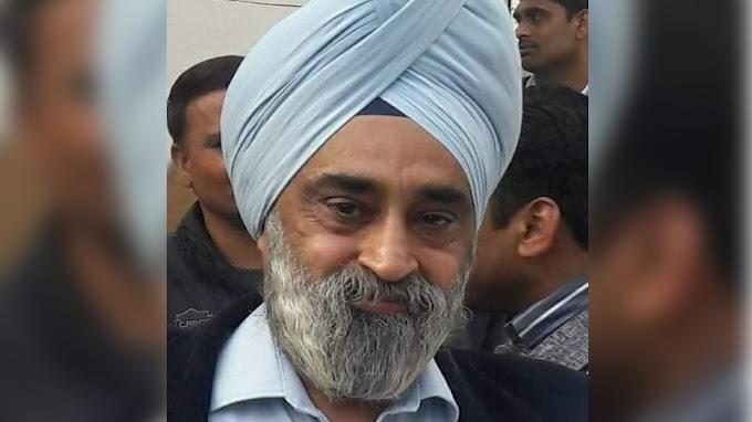 Delhi: पार्क में लटका मिला BJP नेता GS Bawa का शव, आत्महत्या की आशंका; नहीं मिला कोई सुसाइड नोट