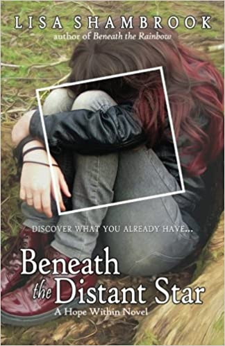 Cover image: Beneath the Distant Star by Lisa Shambrook