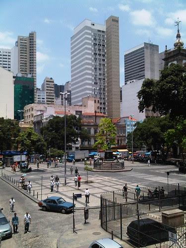 Largo de São Francisco de Paula