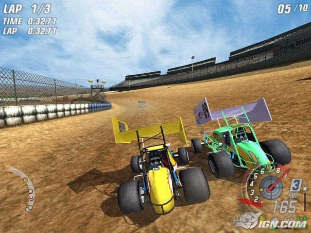 TOCA Race Driver 3 Picture