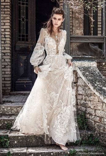 Costarellos Spring 2018 Wedding Dresses in 2019   just