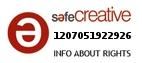 Safe Creative #1207051922926