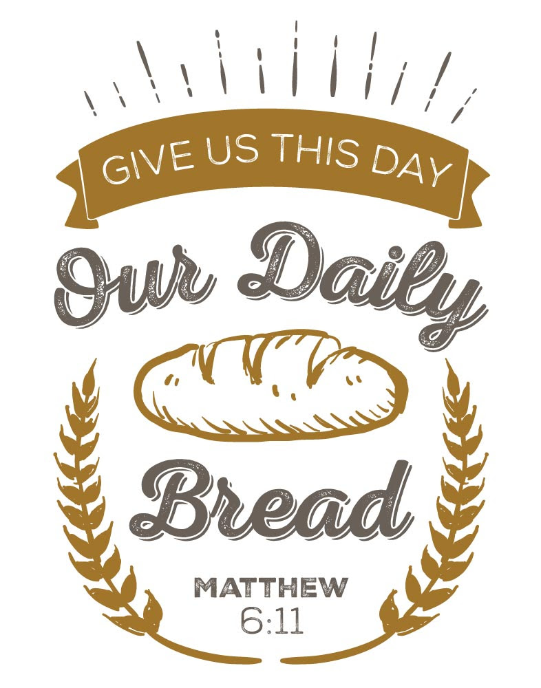 Best of Give Us This Day Our Daily Bread Picture