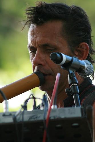 Rodger Bradshaw