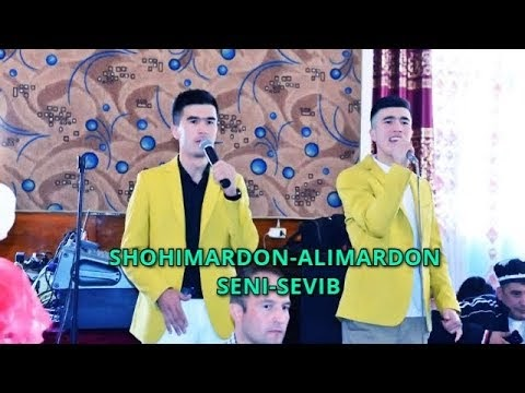 Watch  SHOHIMARDON & ALIMARDON-SENI SEVIB ШОХИМАРДОН ВА АЛИМАРДОН-СЕНИ СЕВИБ