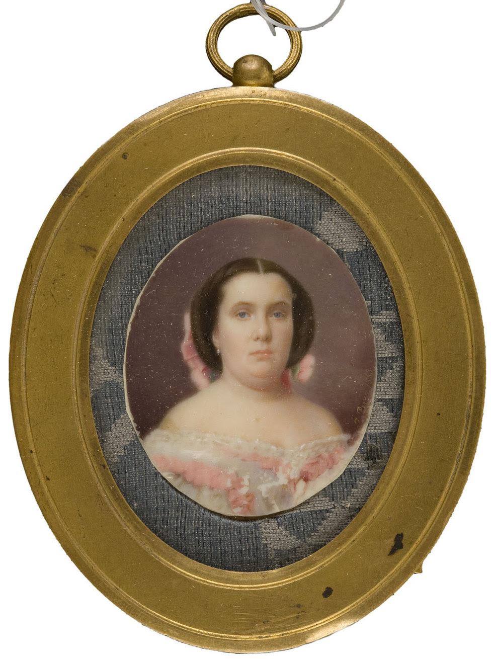 Isabel II, reina de España (1863)