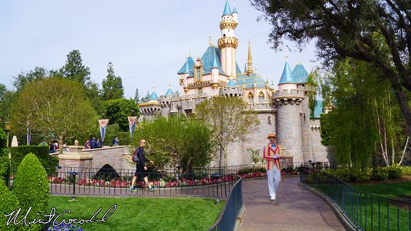 Disneyland Resort, Disneyland, Bert