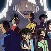 Detective Conan Ep 545