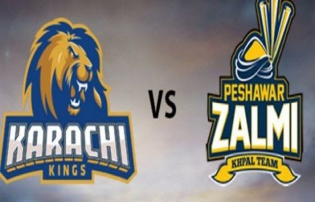 Karachi kings decides to bowl first against Peshawer zalmi | Latest-News | Daily Pakistan | Sports News