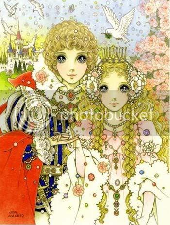 女子悶絶キレイ可愛いお姫様ドレスたちまるでマリー
