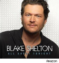 Blake Shelton 'All About Tonight'