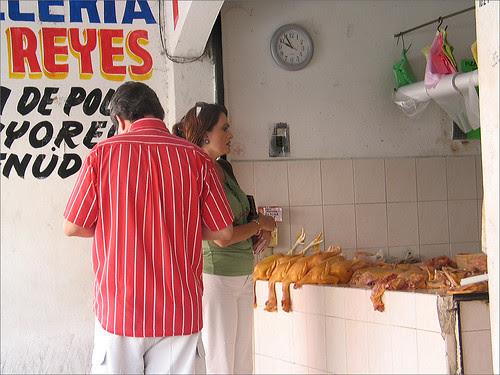 Market, Mexico