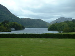 Lake, Ireland