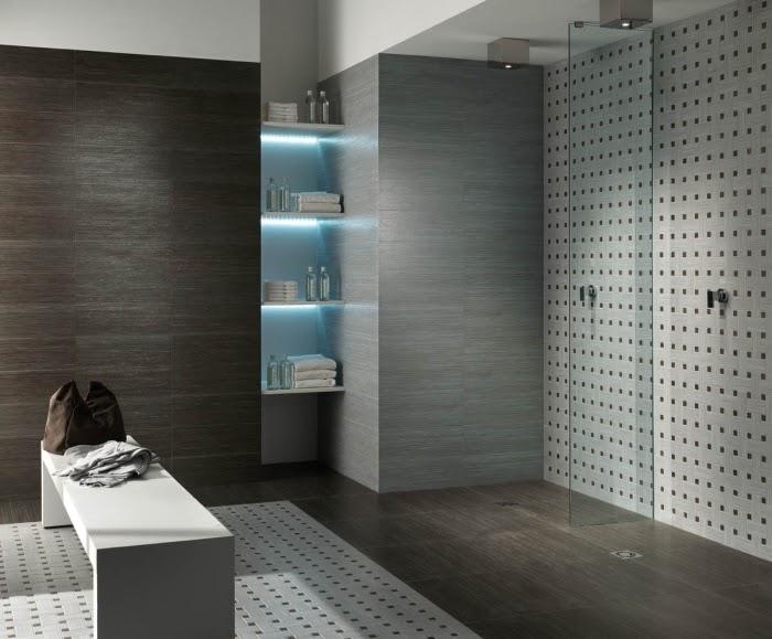 dalle pvc mural pour salle de bain
