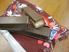 Nestle KitKat Raspberry & Passion Fruit