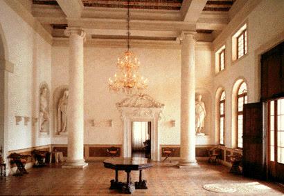 Palladio S Italian Villas Cornaro